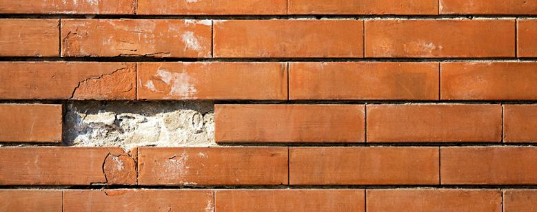 Extreem Maak van je muur geen gatenkaas NP99